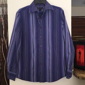 INC International Concepts Button Down Shirt